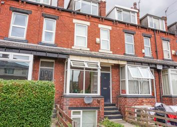 Thumbnail 3 bed terraced house to rent in Newport View, Leeds