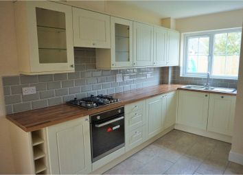 Thumbnail 3 bed semi-detached house for sale in Dol Y Dintir, Cardigan