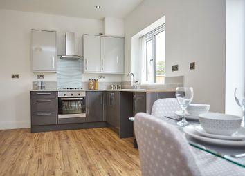 2 bed semi-detached bungalow for sale in Mallard Mews, Mallard Road, Hull HU9