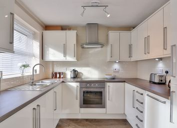 Thumbnail 3 bed semi-detached house for sale in Haweswater Crescent, Unsworth, Bury