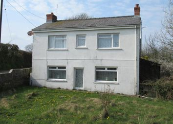 Thumbnail 4 bed farm for sale in Penybryn, Welsh Hook, Wolfscastle, Haverfordwest
