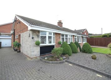 Thumbnail 2 bed bungalow for sale in Leyton Drive, Bury