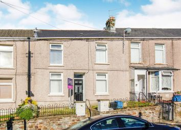 3 bed terraced house for sale in Oakfield Terrace, Nantymoel CF32