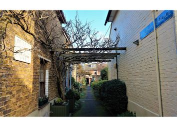 Thumbnail 3 bed terraced house for sale in Nelson Terrace, Faversham