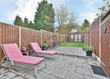 Thumbnail 2 bedroom end terrace house for sale in Cloister Road, Cricklewood
