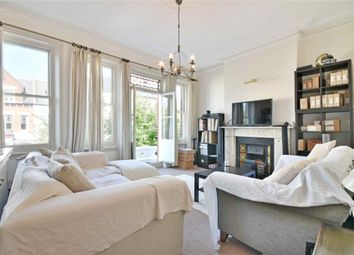 Thumbnail 2 bedroom flat to rent in Streatley Road, Brondesbury