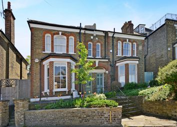 Thumbnail 4 bed semi-detached house to rent in Dinsdale Road, London