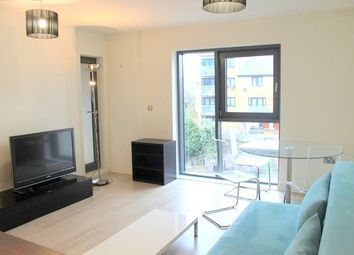 Thumbnail 1 bed flat to rent in Oval Road, The Lock House, Camden / Primrose Hill