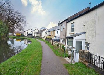 Thumbnail 2 bed terraced house for sale in Waun Wern Park, Crumlin Road, Pontypool