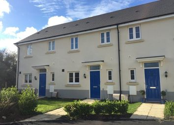 Thumbnail 3 bed terraced house to rent in Honeyhill Grove, Pembroke, Pembrokeshire