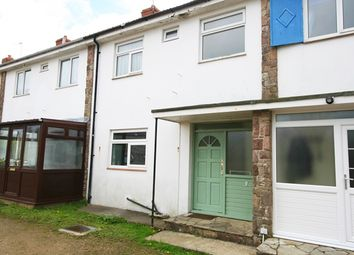 Thumbnail 2 bed terraced house for sale in 3 Crossways, Venelle De Simon, Alderney