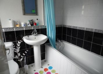 Thumbnail 3 bedroom terraced house to rent in Leamington Parade, Hartlepool