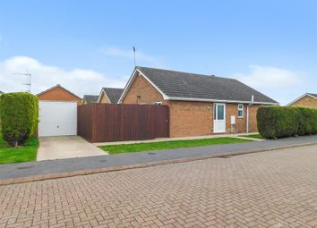 3 bed detached bungalow for sale in Dowsing Way, Skegness, Lincs PE25