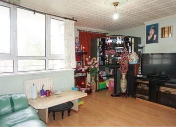 Thumbnail 4 bed flat for sale in Kender Street, New Cross