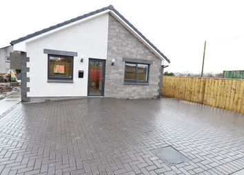 Thumbnail 2 bed detached bungalow for sale in 82 Lumphinnans Road, Lochgelly, Lochgelly