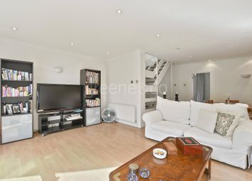Thumbnail 4 bed terraced house for sale in Hornby Close, Belsize Park, London