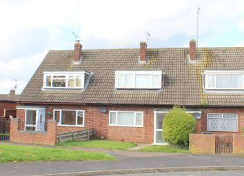 Thumbnail 3 bed terraced house for sale in Nutley Avenue, Tuffley, Gloucester