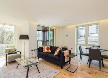 Thumbnail 1 bed flat to rent in Elizabeth Court
