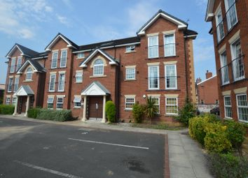 Thumbnail 2 bed flat for sale in Moison House, Canada Street, Heaviley, Stockport