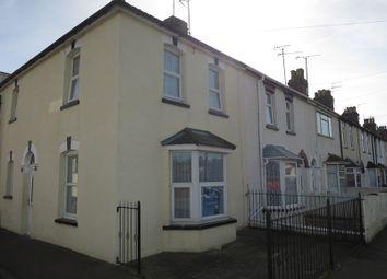 Thumbnail 3 bed terraced house for sale in Fernlea Road, Dovercourt, Harwich