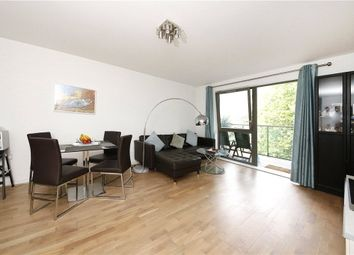 2 bed flat to rent in Spring Apartments, Stebondale Street, Canary Wharf, London E14