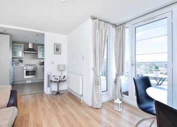 Thumbnail 1 bedroom flat for sale in Cole Court Lodge, Twickenham