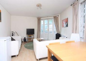 Thumbnail 2 bed flat to rent in Bridgewalk Heights, 80 Weston St, London