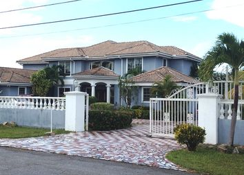 Thumbnail 6 bed property for sale in Bahama Reef Yacht And Country Club, Grand Bahama, The Bahamas