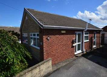 Thumbnail 2 bed bungalow to rent in Highgate Drive, Dronfield