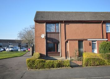 Thumbnail 3 bedroom terraced house for sale in College Crescent, Falkirk