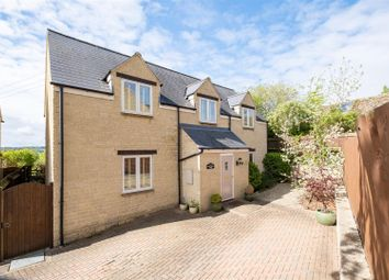 Thumbnail 4 bed detached house for sale in Davenport Close, Great Rollright, Oxfordshire