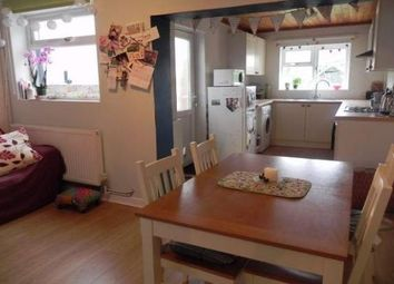 Thumbnail 2 bed terraced house to rent in Brougham Hayes, Bath