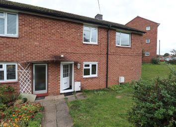 Thumbnail 3 bed terraced house to rent in Charminster Drive, Styvechale, Coventry