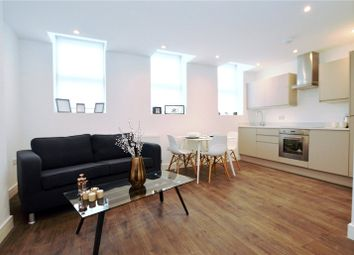 Thumbnail 2 bed flat to rent in The Broadway, Mill Hill, London
