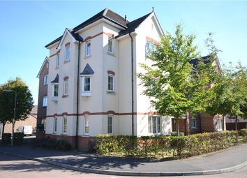 Thumbnail 1 bed flat for sale in Woodland Walk, Aldershot, Hampshire