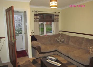 Thumbnail 2 bed terraced house to rent in Anton Way, Aylesbury