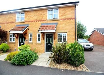 Thumbnail 2 bed property to rent in Quarry Road, Chorley