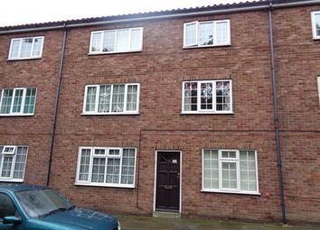Thumbnail 1 bed flat for sale in Kirkgate, Bridlington