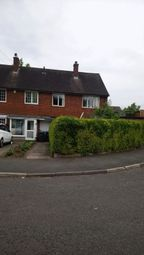 Thumbnail 3 bed property to rent in Long Nuke Road, Northfield, Birmingham