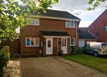 Thumbnail 2 bed property to rent in Flemming Avenue, Chalgrove, Oxford
