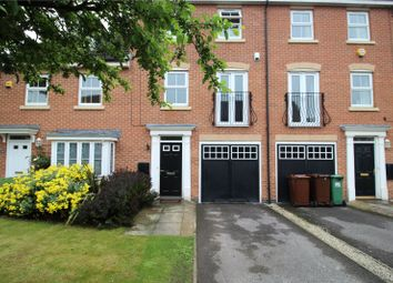 Thumbnail 3 bed detached house for sale in Ebberton Close, Hemsworth, Pontefract, West Yorkshire