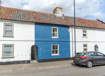 Thumbnail 3 bed terraced house for sale in Freeman Street, Wells-Next-The-Sea
