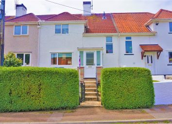 Thumbnail 3 bed terraced house for sale in Meadowside Road, Falmouth