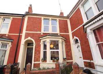 Thumbnail 2 bed terraced house for sale in Bruce Avenue, Bristol