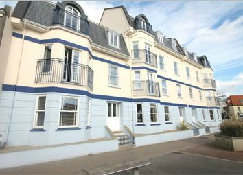 Thumbnail 1 bed flat for sale in Alexandra House, Old St Johns Road, St Helier, Jersey