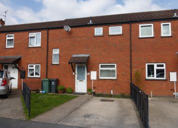 Thumbnail 3 bed terraced house for sale in Crumlin Drive, St. Mellons, Cardiff