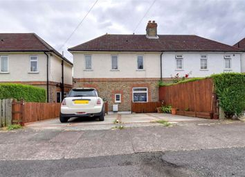 Thumbnail 3 bed semi-detached house for sale in Sturgess Avenue, Hendon, London