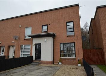 Thumbnail 3 bed end terrace house for sale in Laurence Gardens, Glasgow
