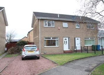 Thumbnail 3 bed semi-detached house for sale in Muirkirk Drive, Anniesland, Glasgow