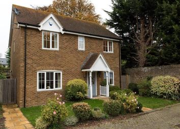 Thumbnail 3 bed detached house for sale in Brogdale Place, Ospringe, Faversham